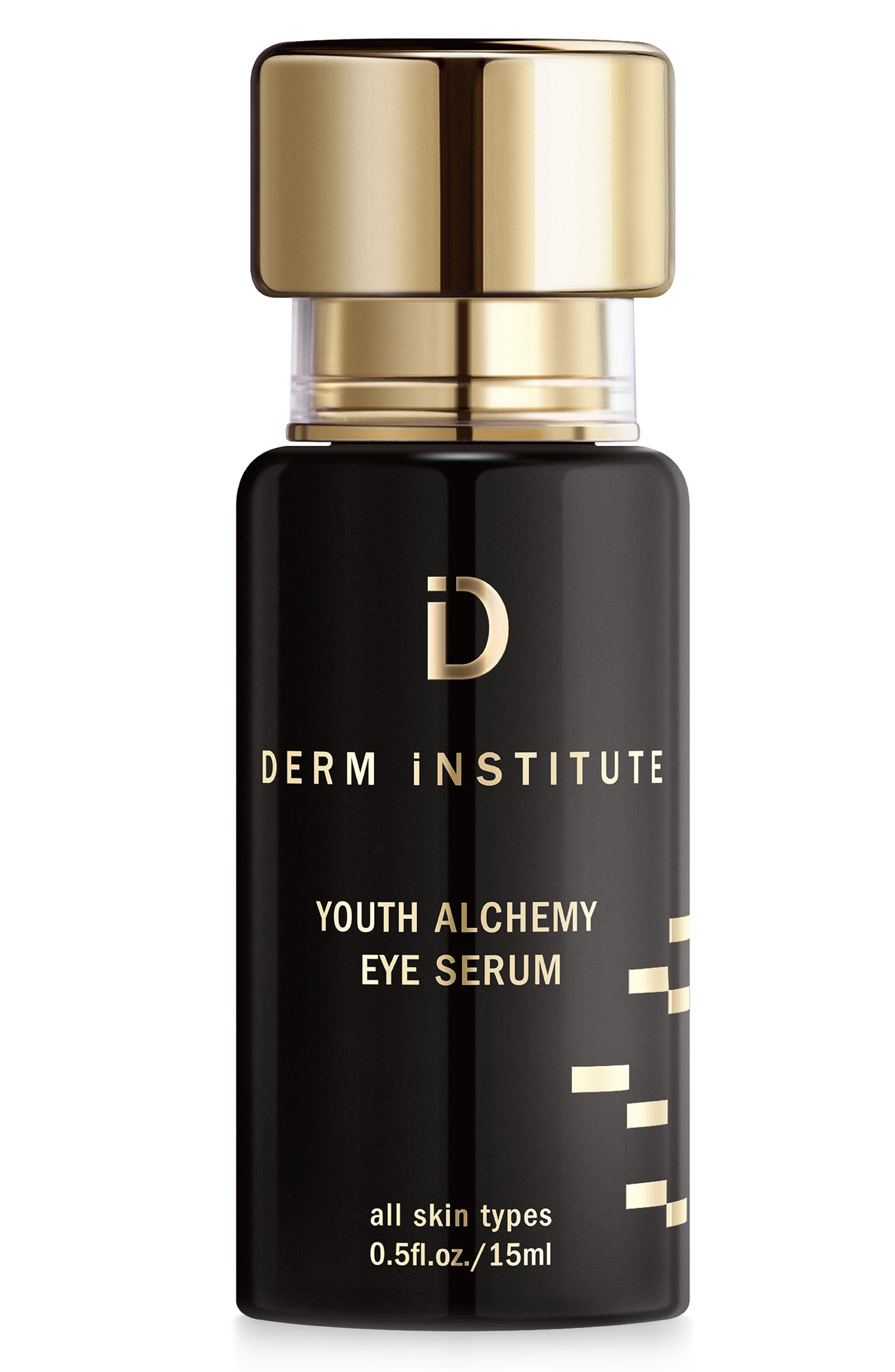 Youth Alchemy Eye Serum