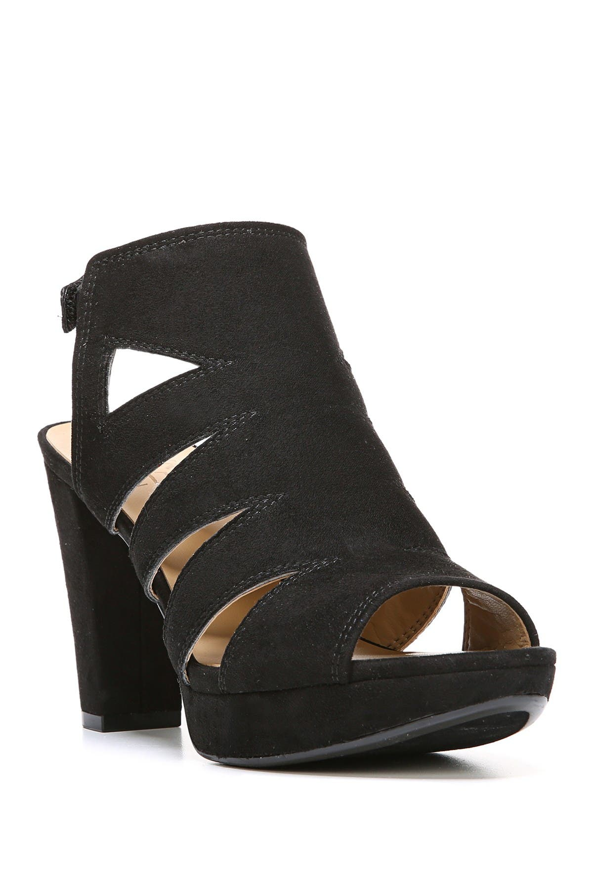 Image of Naturalizer Etta Slingback Sandal - Wide Width Available