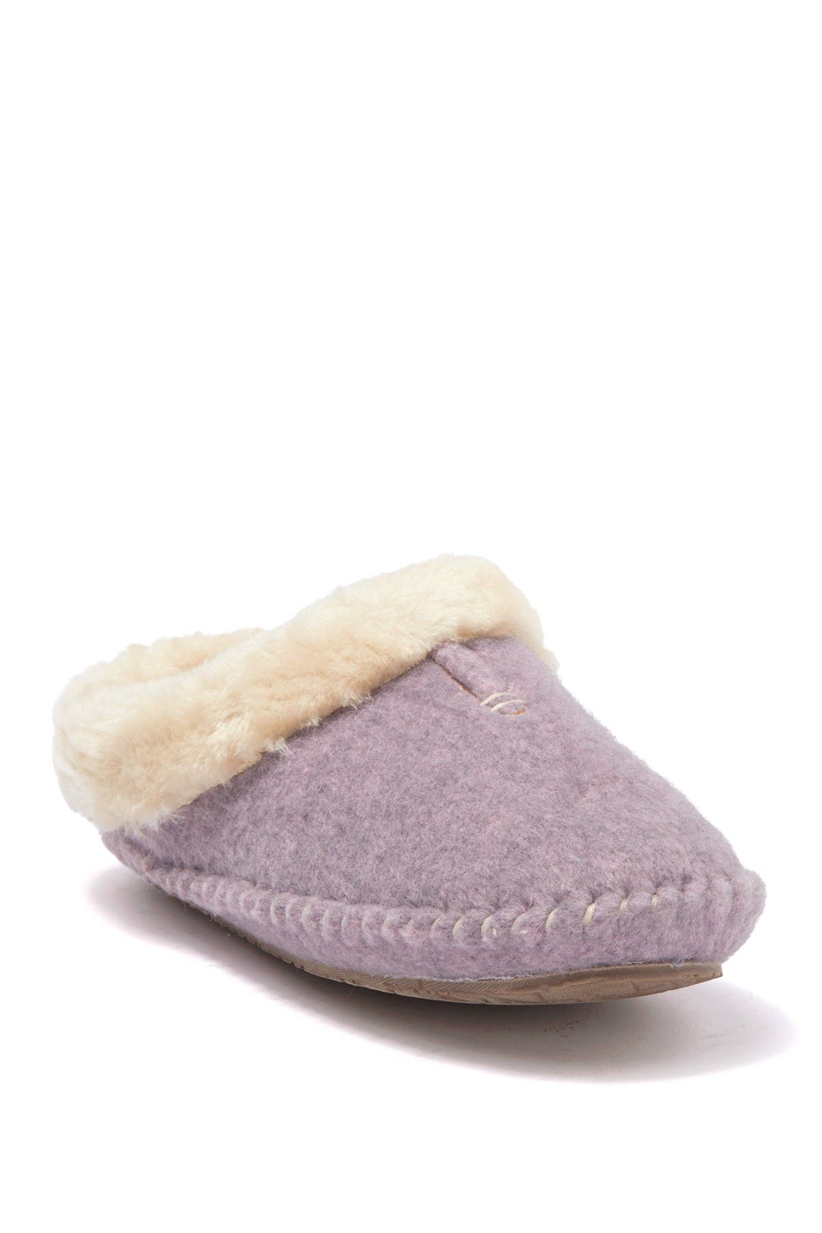 Image of Minnetonka Caroline Clog Slipper