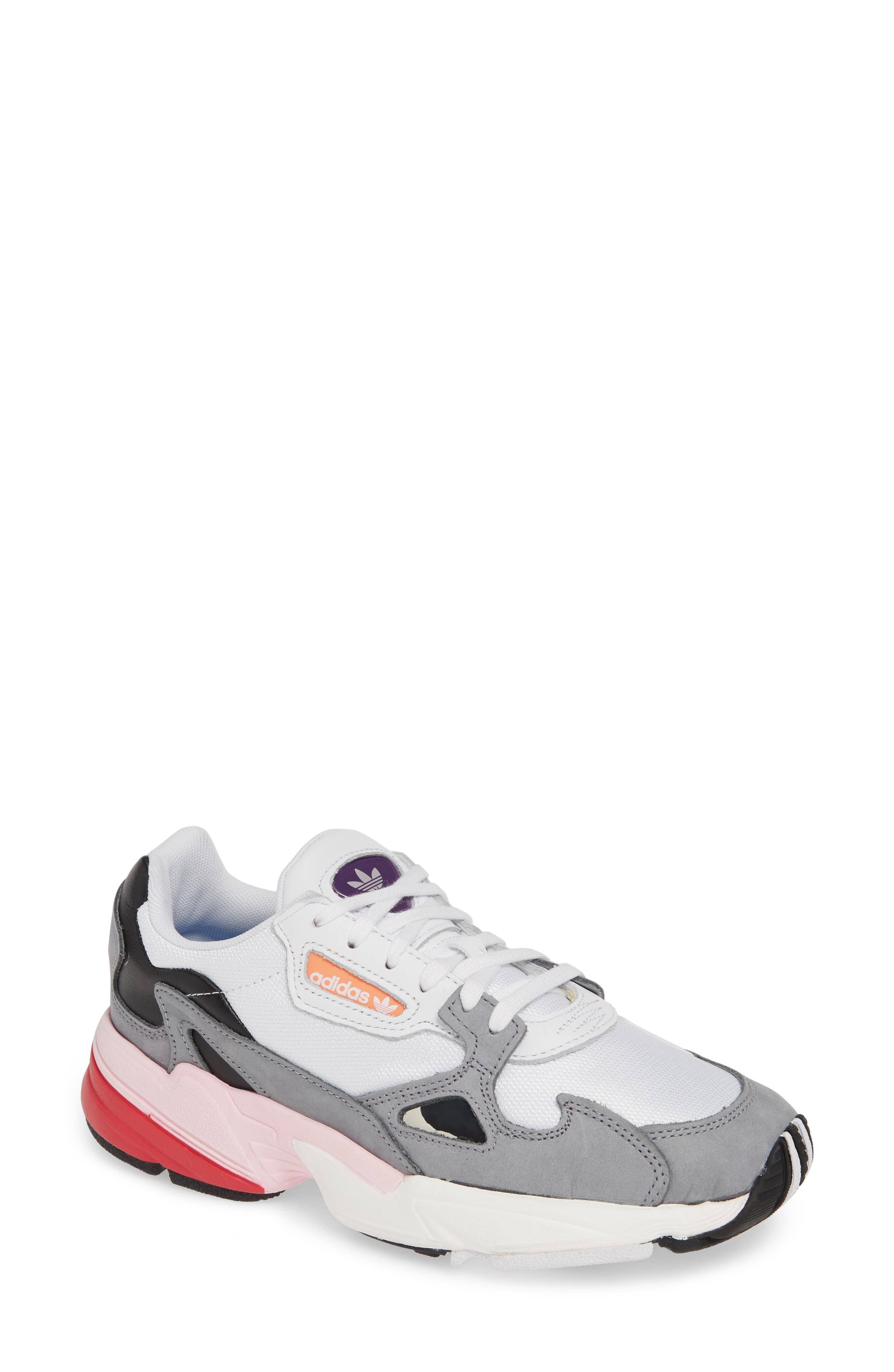 Adidas Falcon Sneaker, Grey