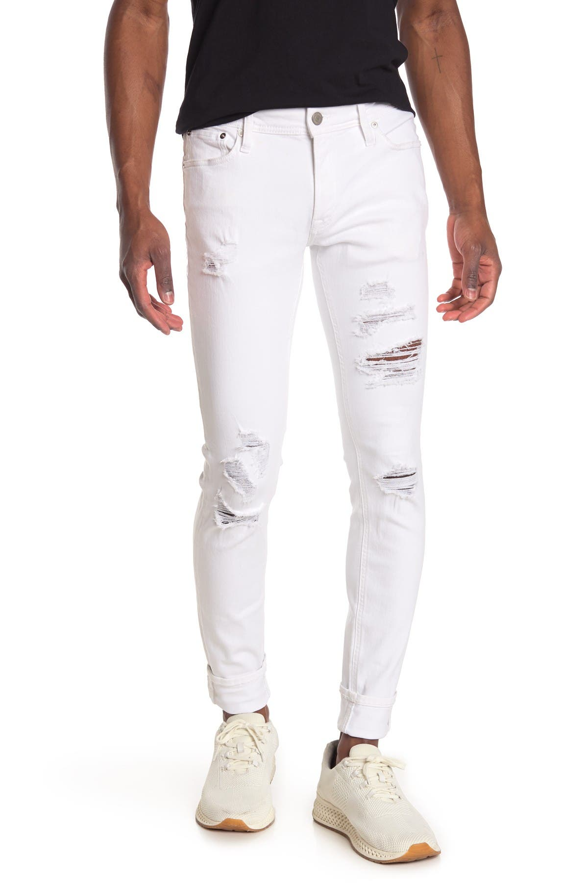 Image of JACK & JONES Liam Original 802 Jeans