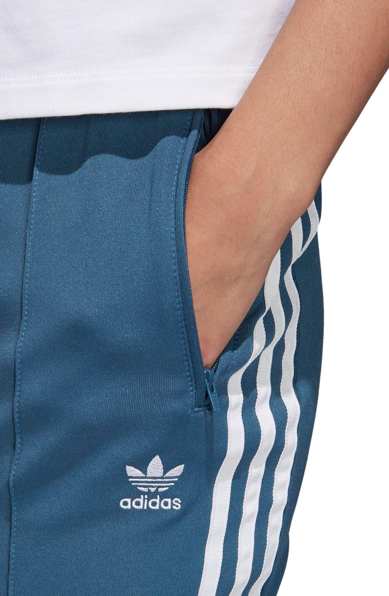 ,                             adidas SST Track Pants,                             Alternate thumbnail 54, color,                             401