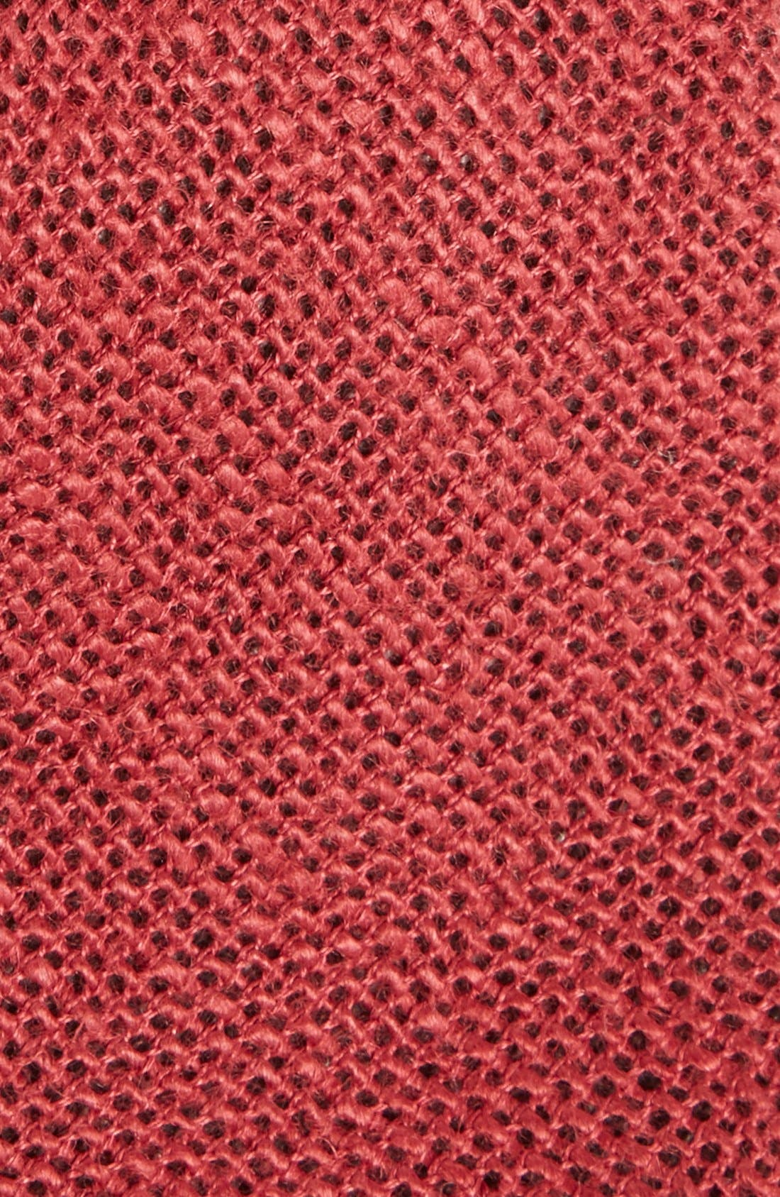 ,                             Knit Linen Tie,                             Alternate thumbnail 6, color,                             600