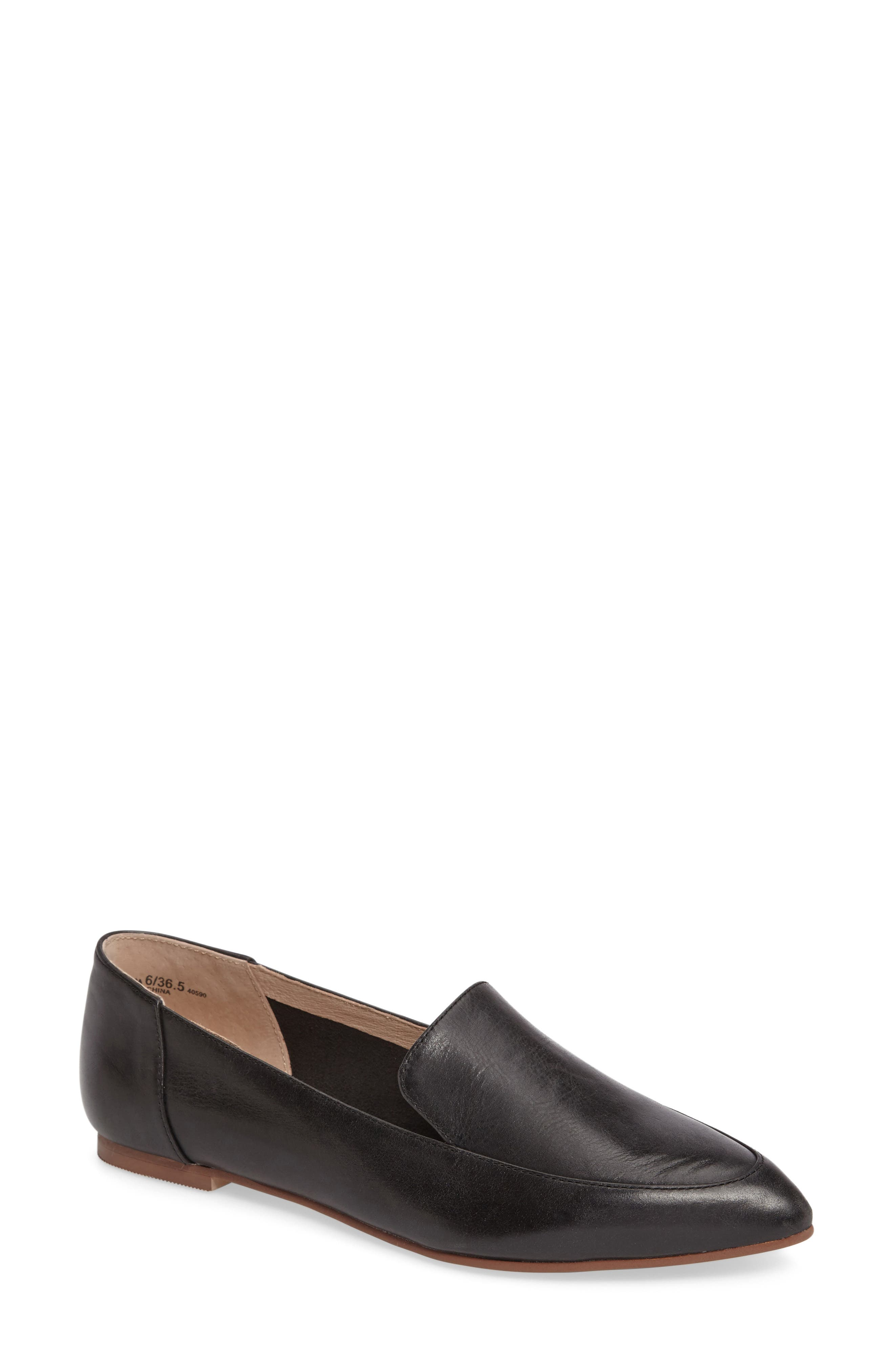 ,                             'Chandy' Loafer,                             Main thumbnail 9, color,                             002