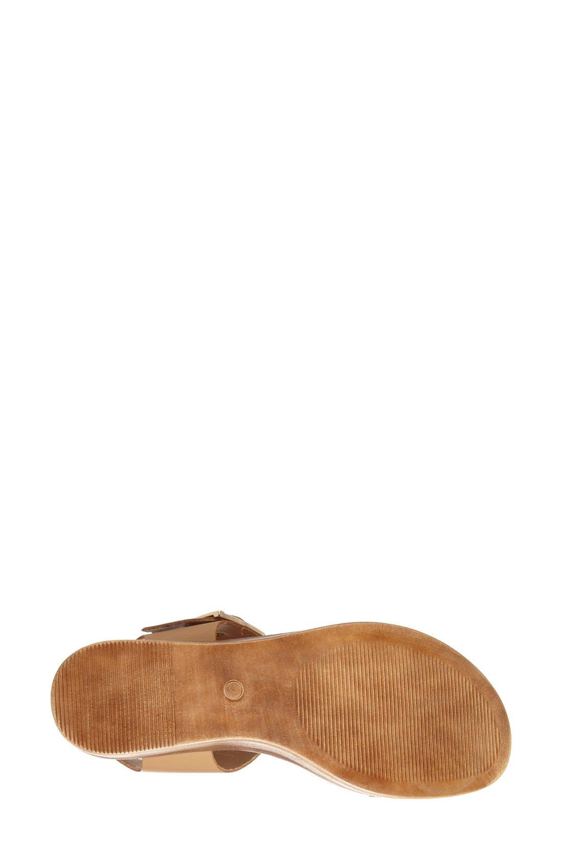 ,                             'Madylynn' Platform Sandal,                             Alternate thumbnail 8, color,                             250