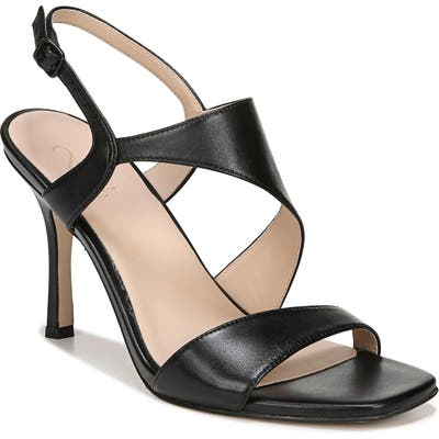 27 Edit Lanie Sandal, Black