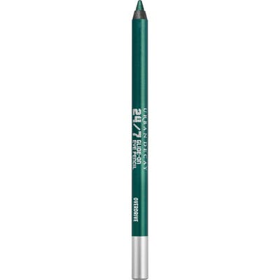 Urban Decay Born To Run 24/7 Glide-On Eye Pencil - Overdrive