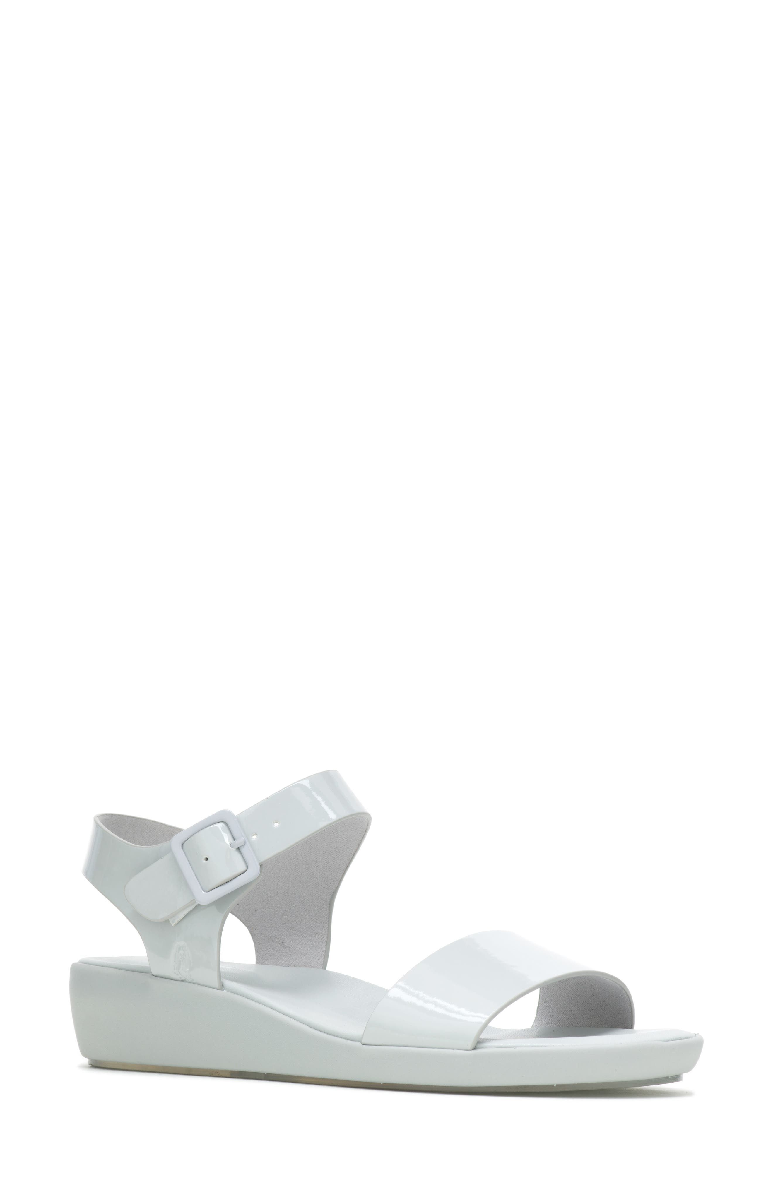 Brite Jells Quarter Strap Sandal