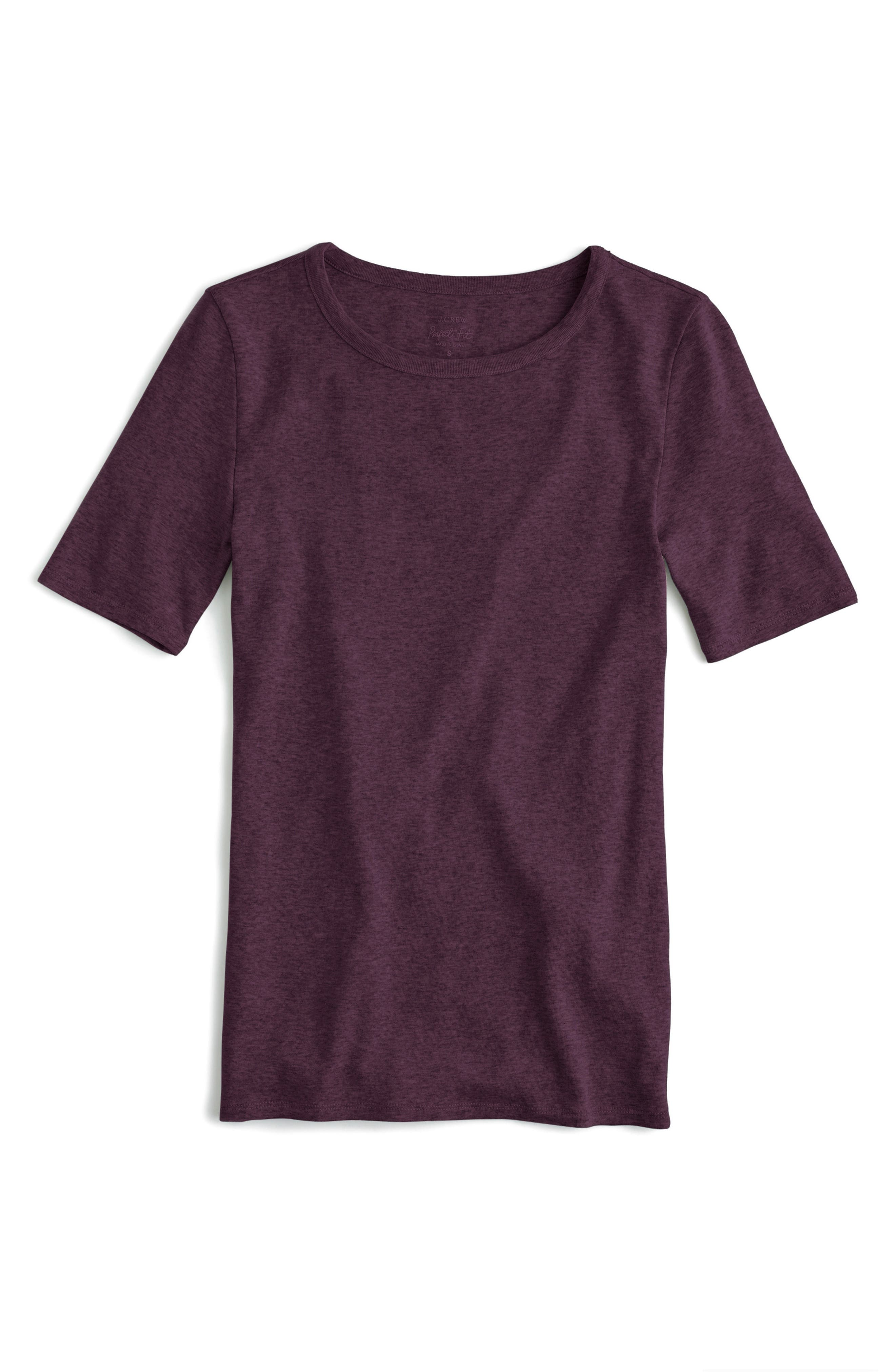 ,                             New Perfect Fit Tee,                             Alternate thumbnail 21, color,                             611