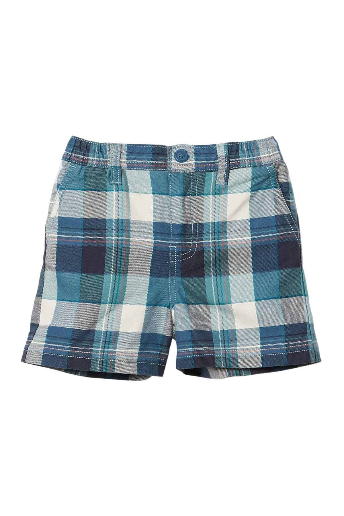 Image of Tea Collection Travel Shorts