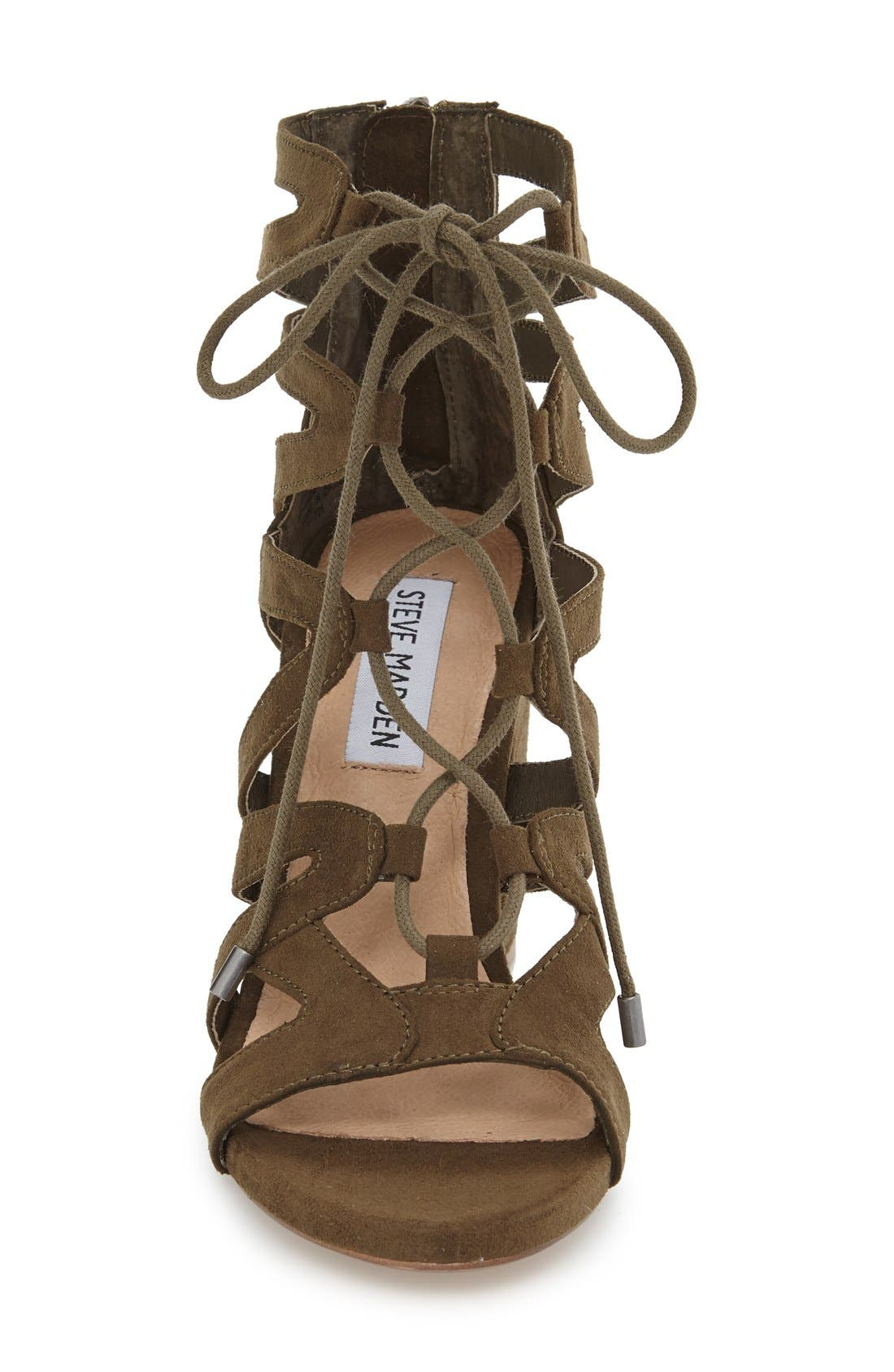 ,                             'Gal' Strappy Lace-Up Sandal,                             Alternate thumbnail 11, color,                             300