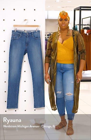 Rocker Drakes Slim Straight Leg Jeans, sales video thumbnail