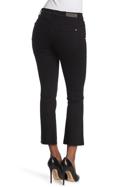 Image of BALDWIN Maxwell Flared Jeans