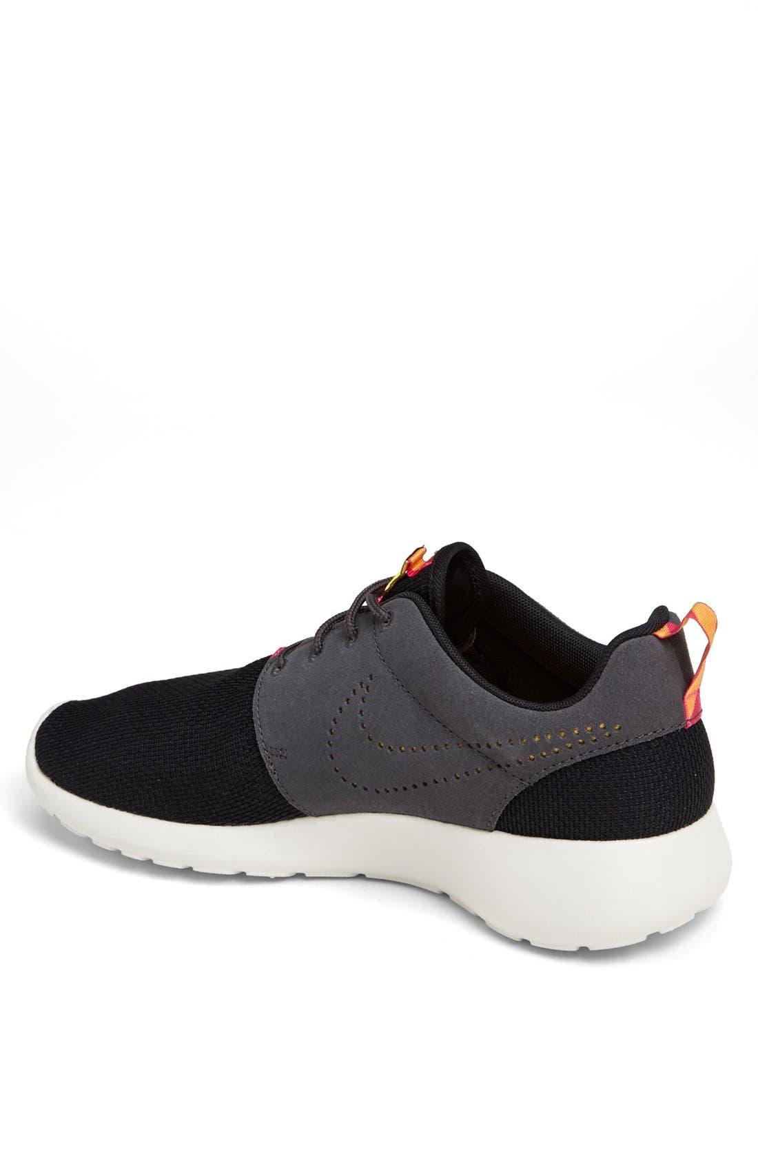 ,                             'Roshe Run' Sneaker,                             Alternate thumbnail 16, color,                             012