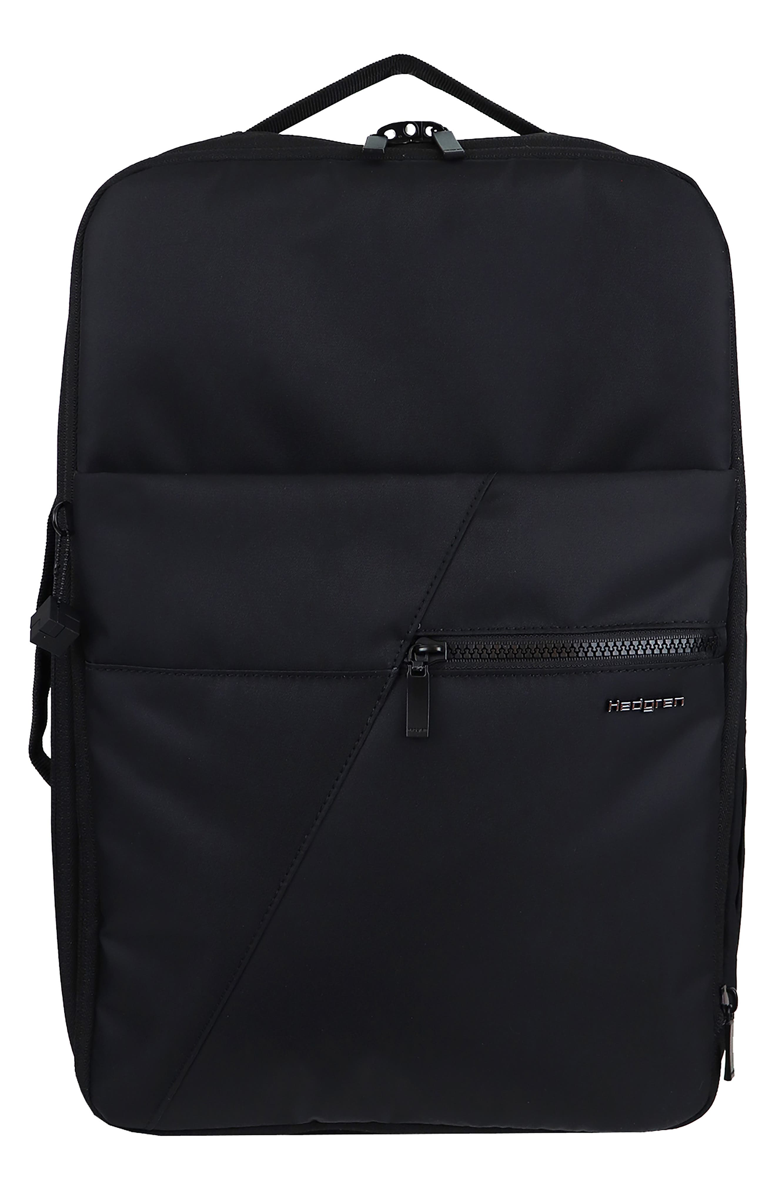 Voyage Zenith Water Repellent Backpack