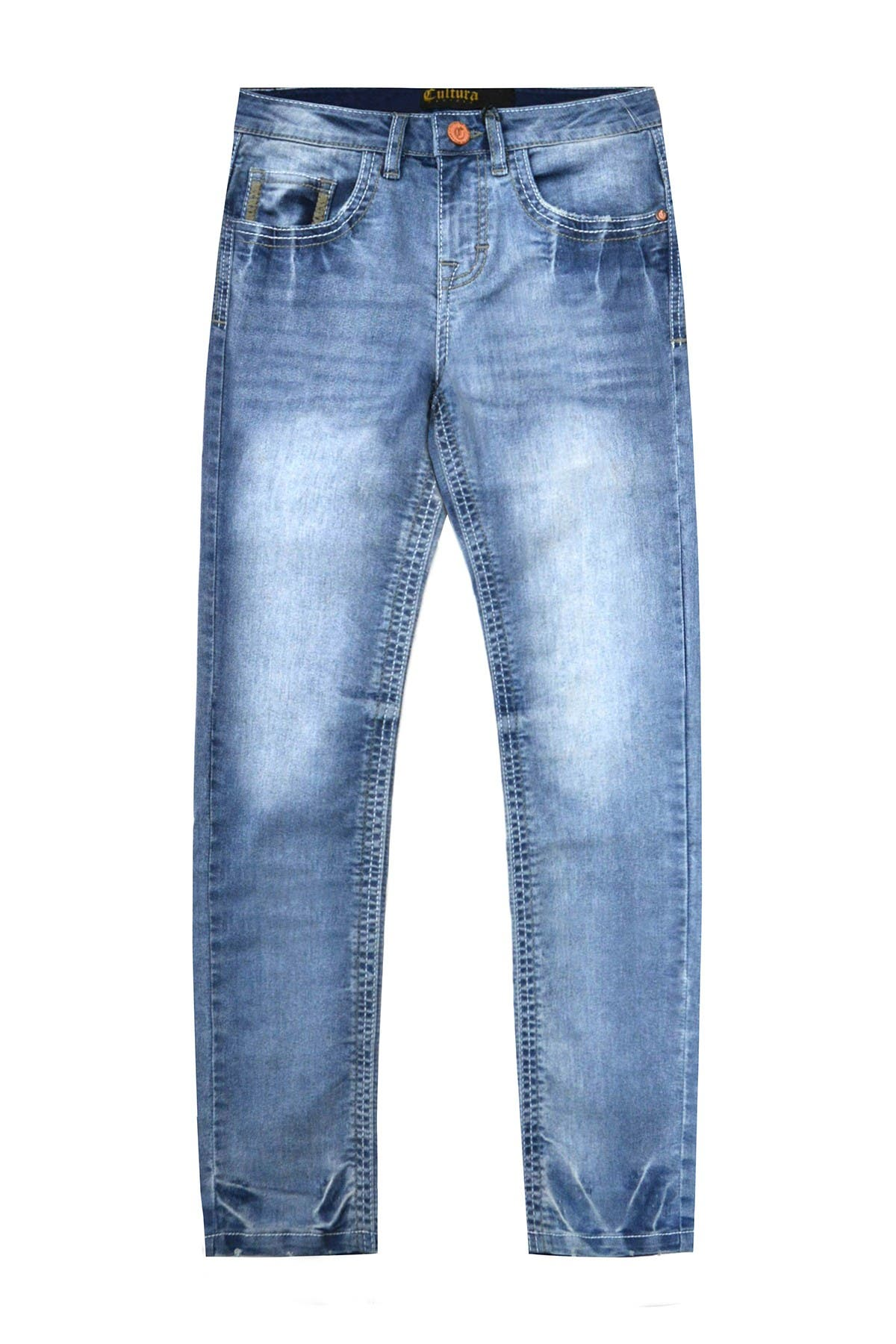 Image of XRAY Stretch Slim Fit Jeans