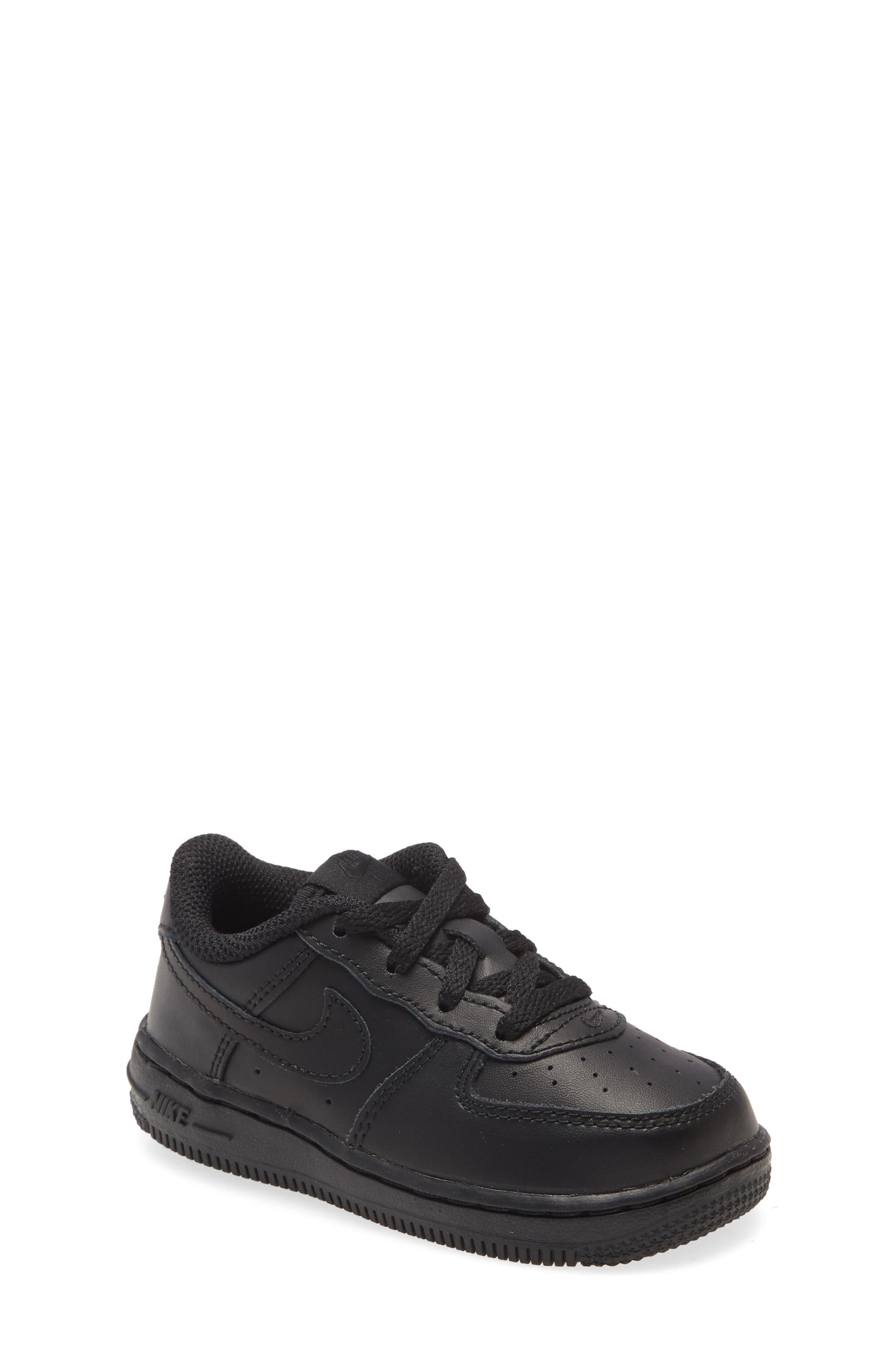 Nike Air Force 1 Sneaker (Baby, Walker