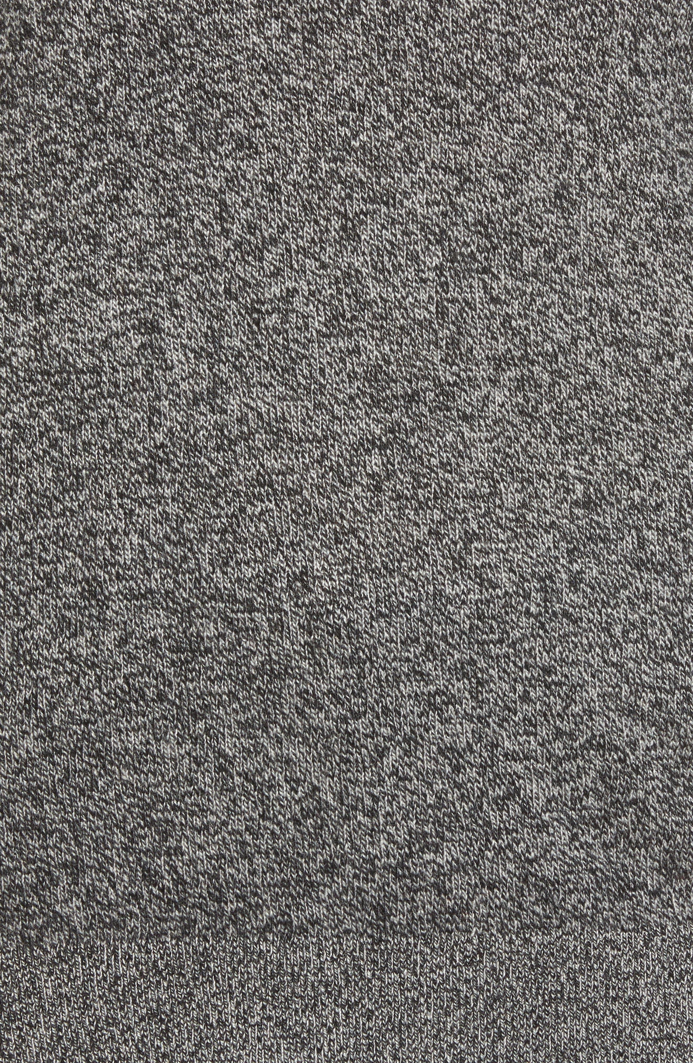 ,                             V-Neck Cashmere Sweater,                             Alternate thumbnail 17, color,                             004