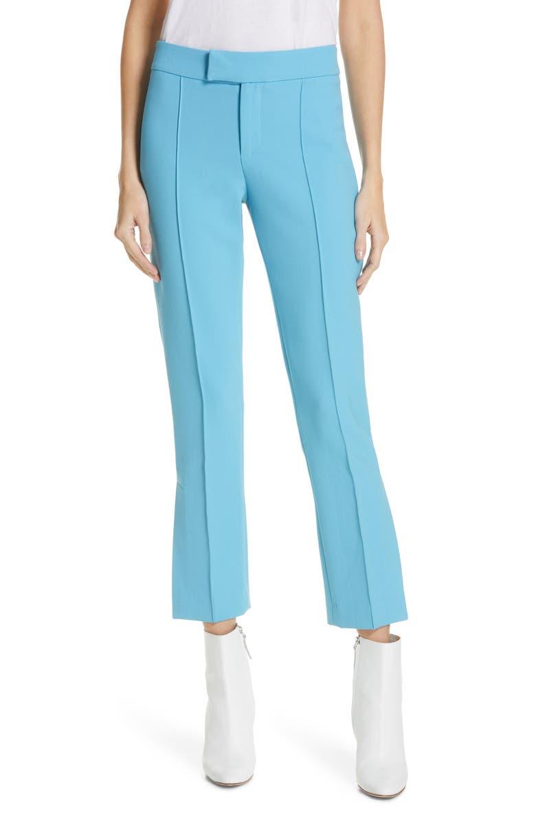 SMYTHE Stovepipe Pants, Main, color, 420