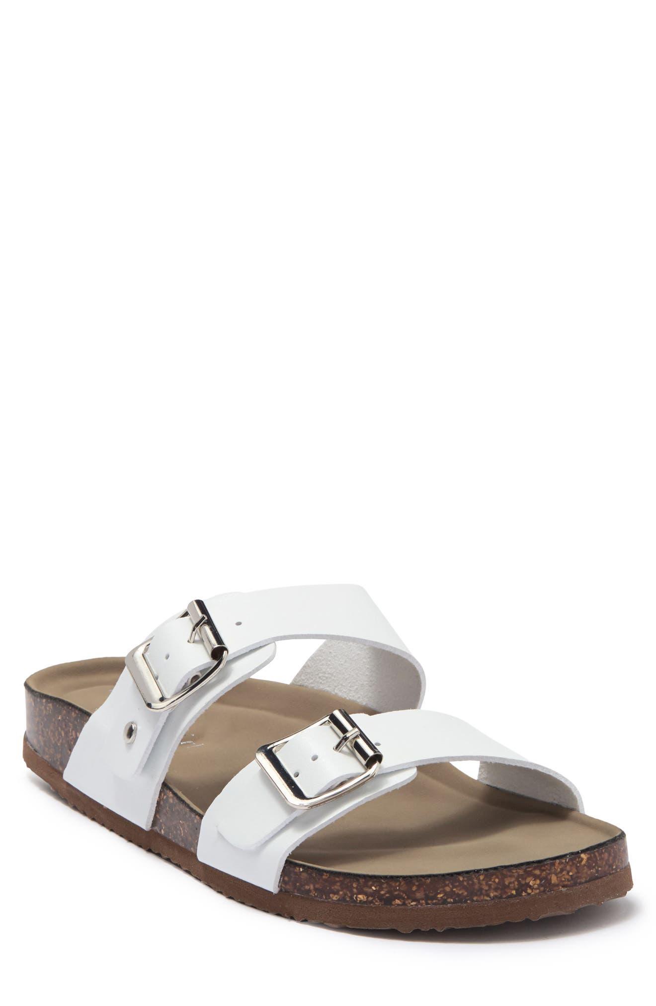 Image of Madden Girl Brando Slide Sandal
