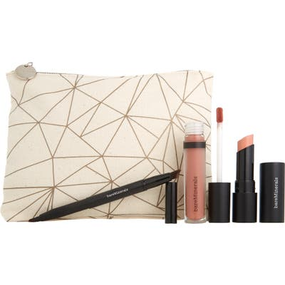 Bareminerals Nude Lips To Love Gen Nude Lip Set - No Color (Nordstrom Exclusive) (Usd $59 Value)