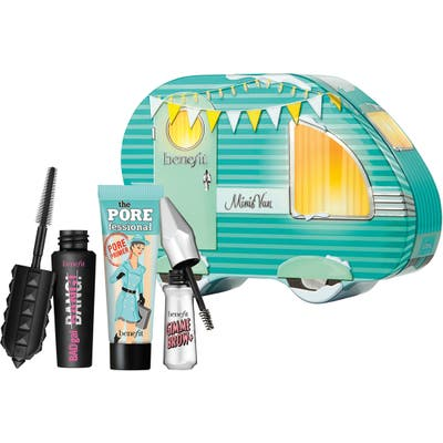Benefit Minis Van Travel Size Set - No Color
