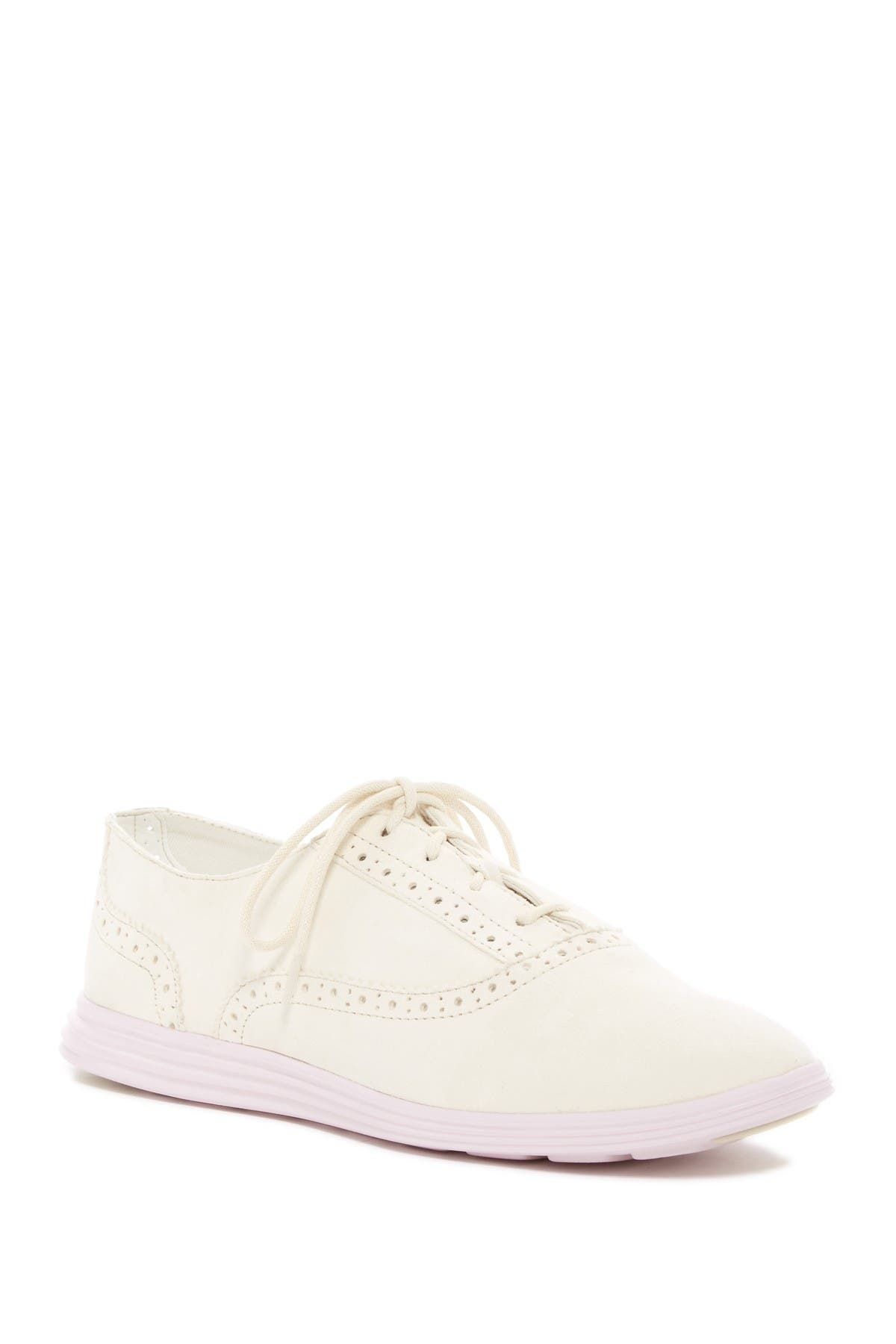 Image of Cole Haan Ella Grand Oxford II Shoe