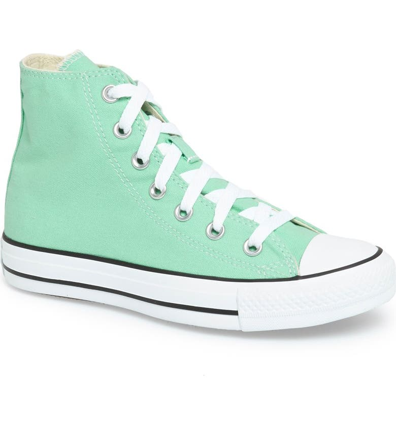 CONVERSE Chuck Taylor<sup>®</sup> All Star<sup>®</sup> High Top Sneaker, Main, color, 350