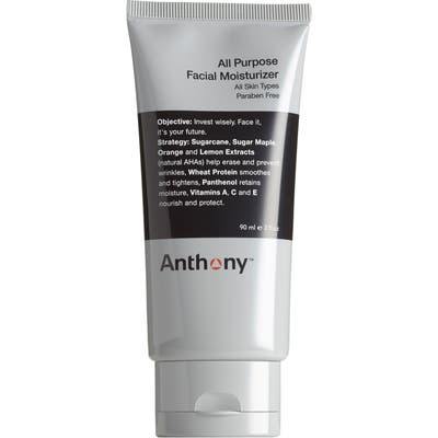 Anthony(TM) All-Purpose Facial Moisturizer