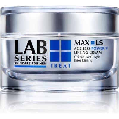 Lab Series Skincare For Men Max Ls Age-Less Power V Lifting Cream