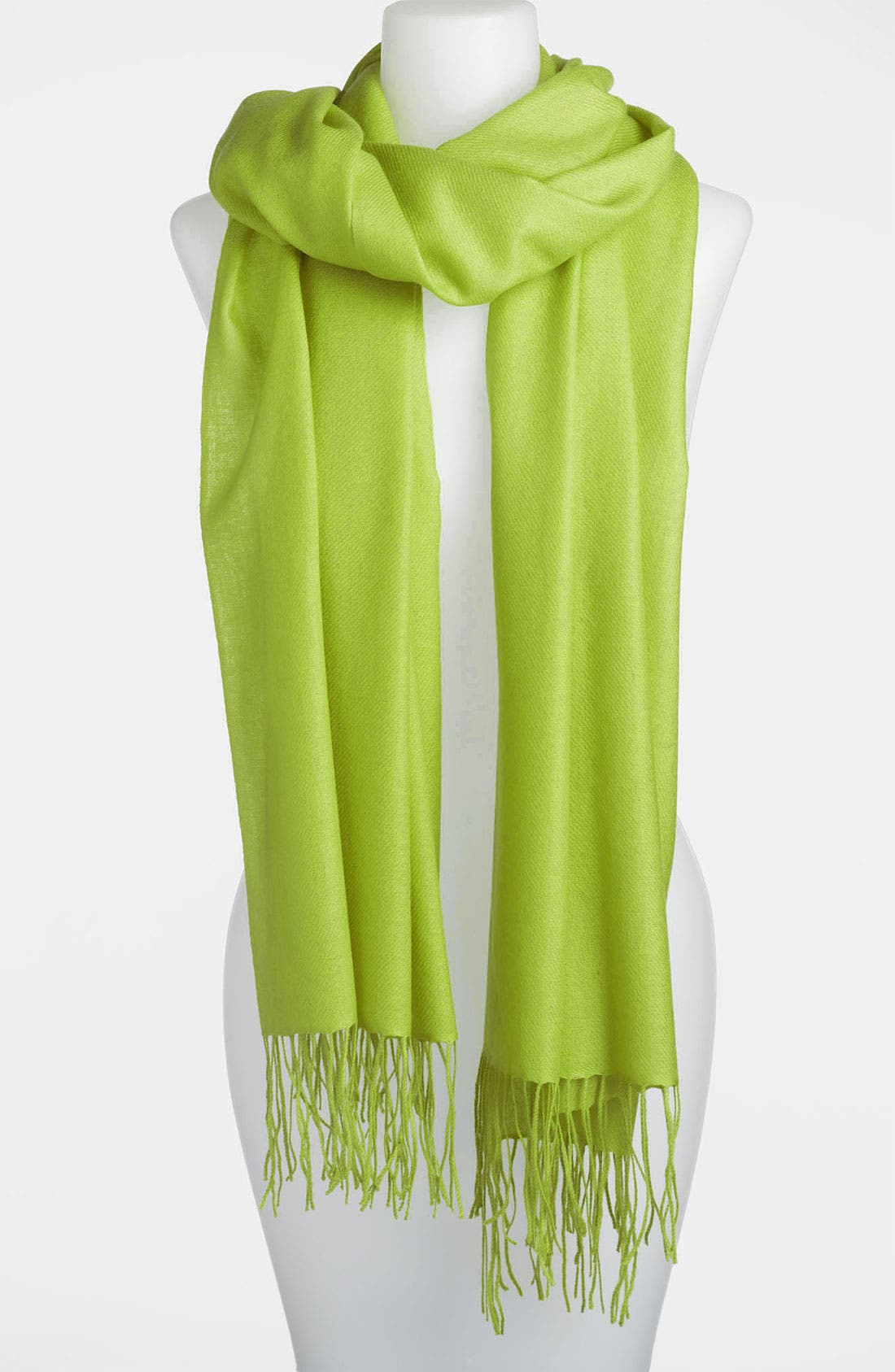 ,                             Tissue Weight Wool & Cashmere Wrap,                             Main thumbnail 62, color,                             351