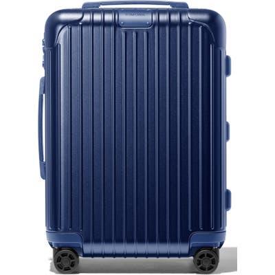 Rimowa Essential Cabin 22-Inch Packing Case - Blue