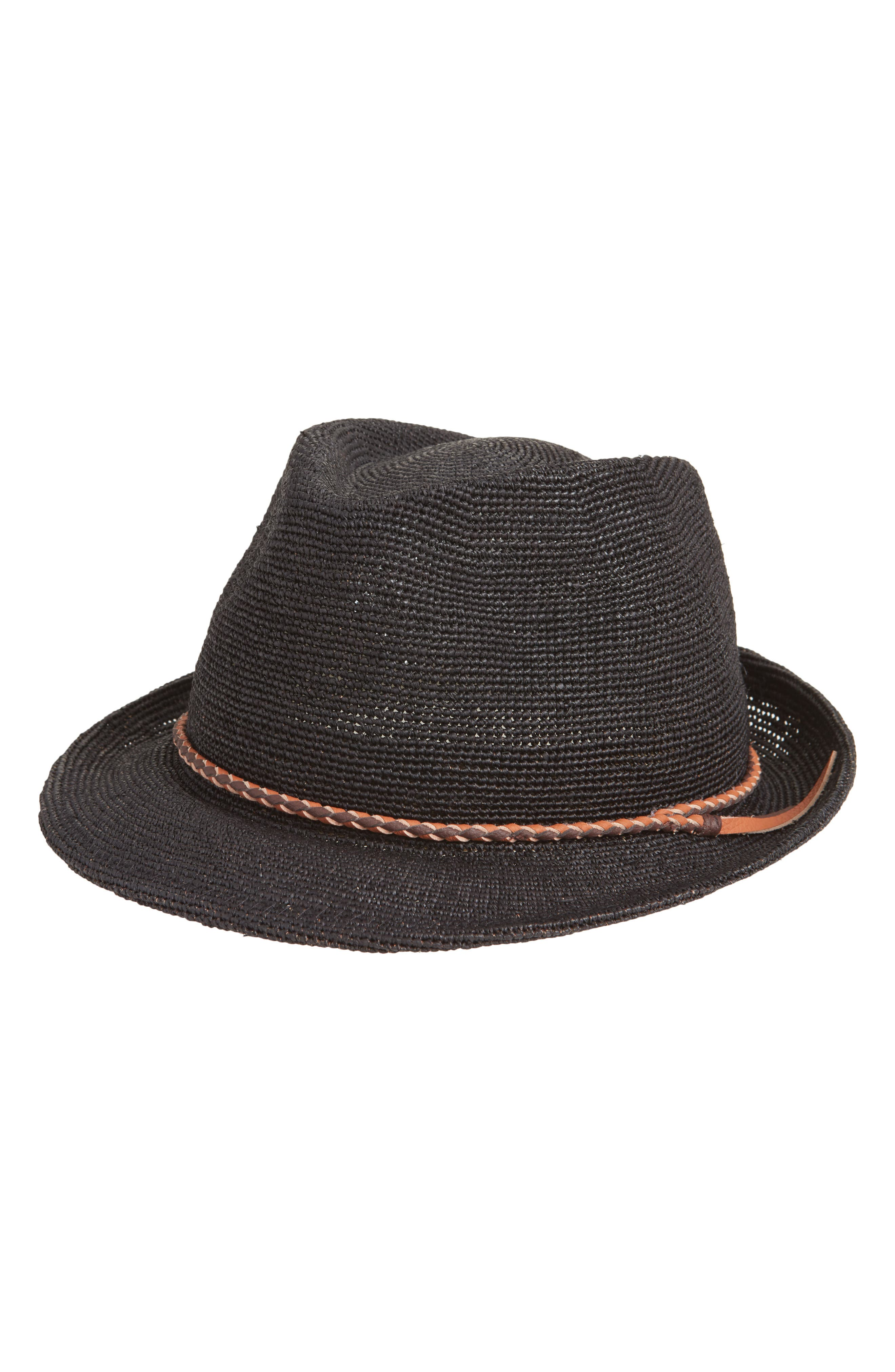 . Morning Glory Trilby