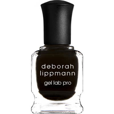 Deborah Lippmann Gel Lab Pro Star Power Nail Color - Purple Haze
