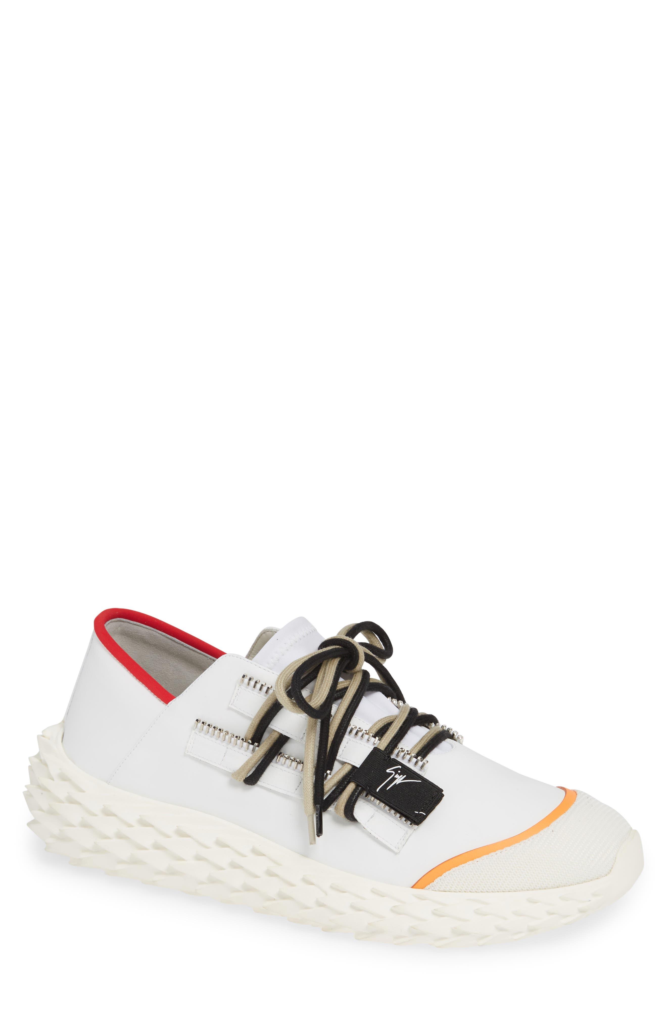 GIUSEPPE ZANOTTI | Urchin Sneaker