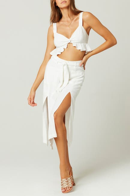 Image of L*Space Del Mar Skirt
