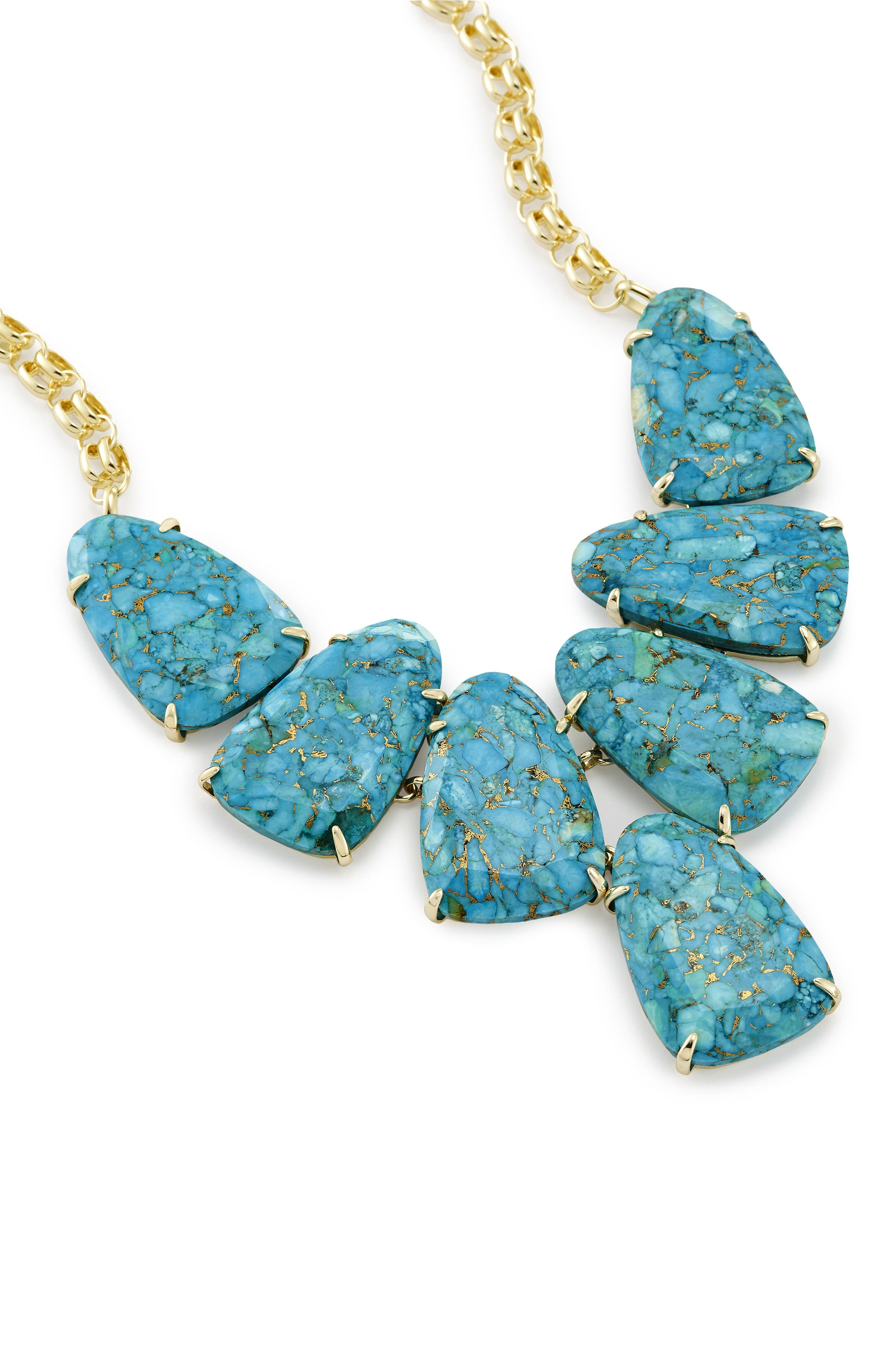 ,                             Harlow Necklace,                             Alternate thumbnail 87, color,                             442