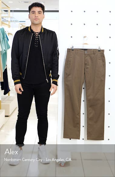 Frickin Slim Fit Modern Stretch Chino Pants, sales video thumbnail
