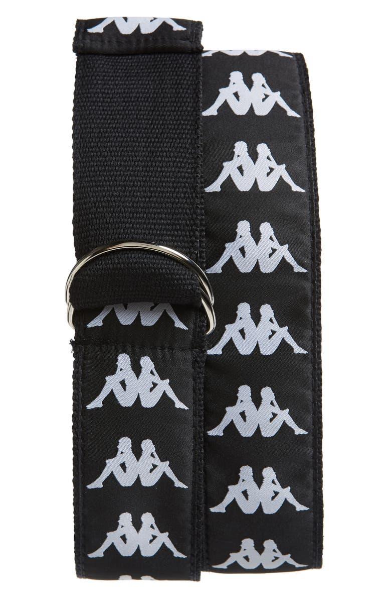 KAPPA Print Belt, Main, color, 001