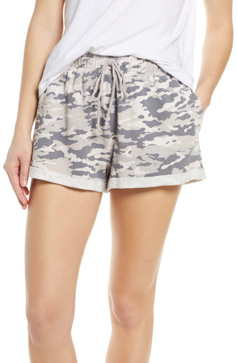 HONEYDEW INTIMATES Mornin Gear Shorts, Main, color, 020