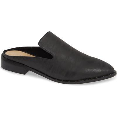 Very Volatile Lemans Mule, Black