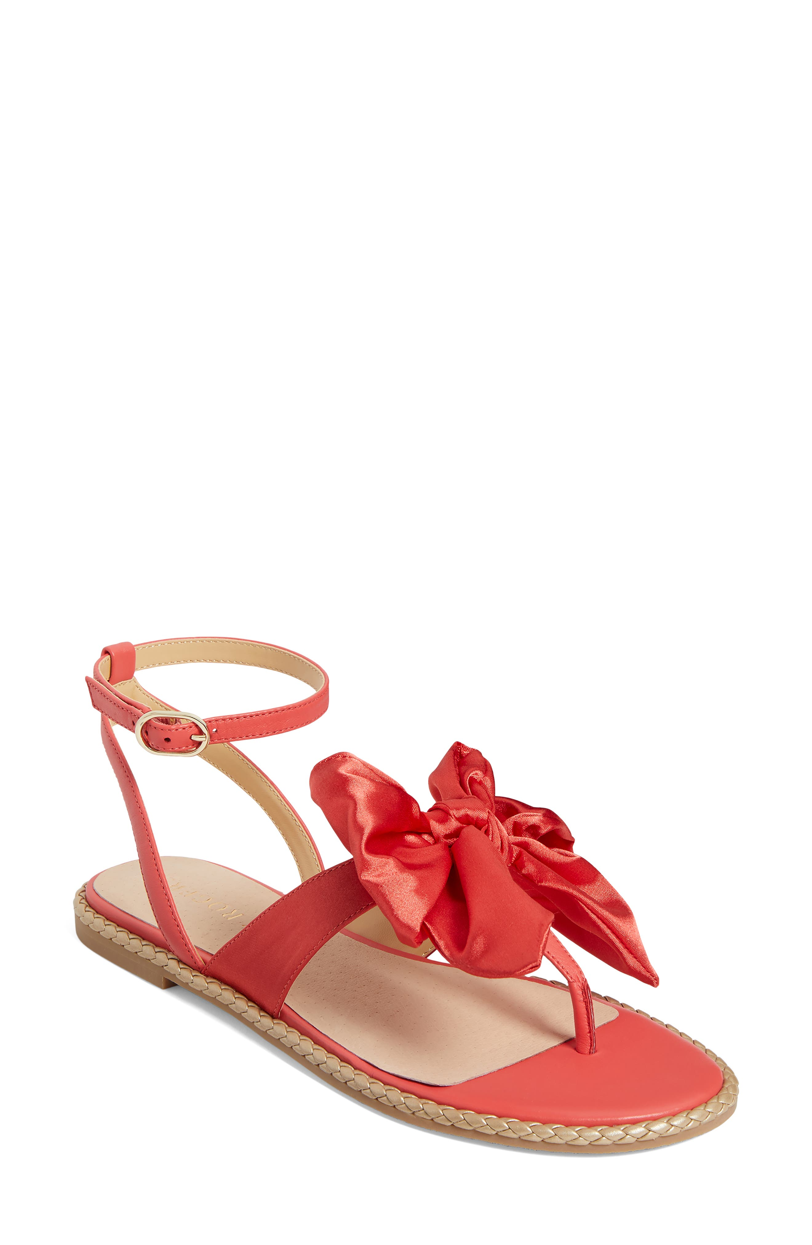 Heidi Strappy Sandal