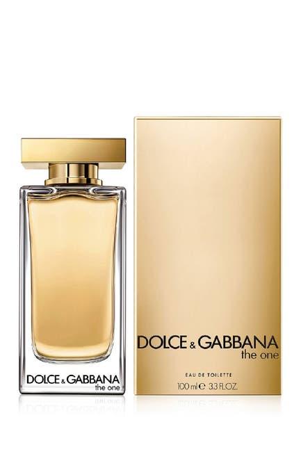 Image of Dolce & Gabbana The One Eau de Toilette