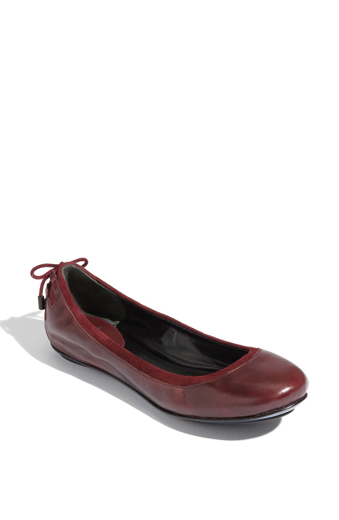 ,                             Maria Sharapova by Cole Haan 'Air Bacara' Flat,                             Main thumbnail 83, color,                             610