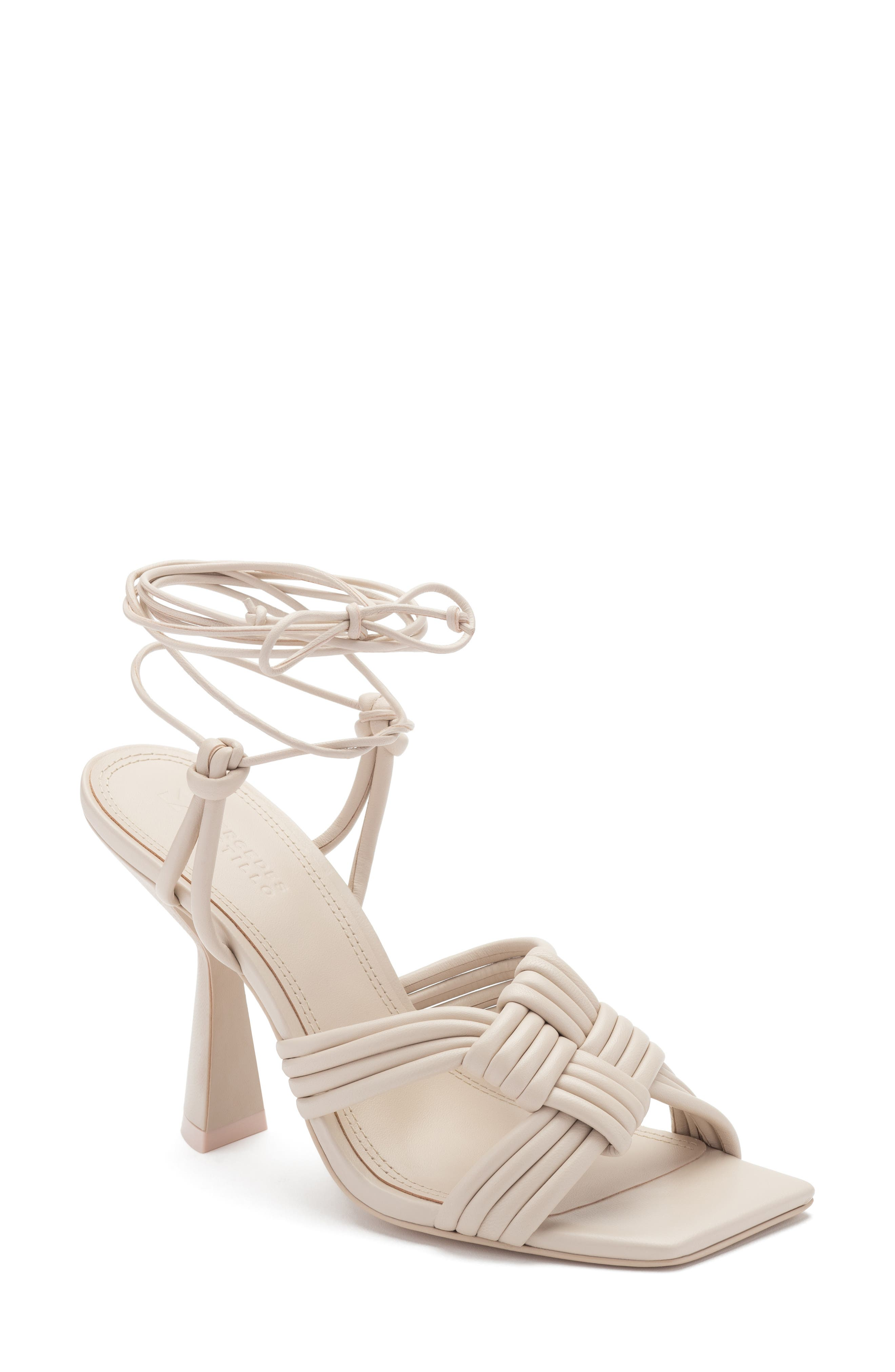 Tamara Strappy Sandal
