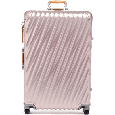 Tumi 19 Degree 30-Inch Expandable Wheeled Packing Case - Pink