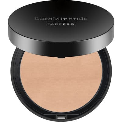 Bareminerals Barepro(TM) Performance Wear Powder Foundation - 09.5 Flax