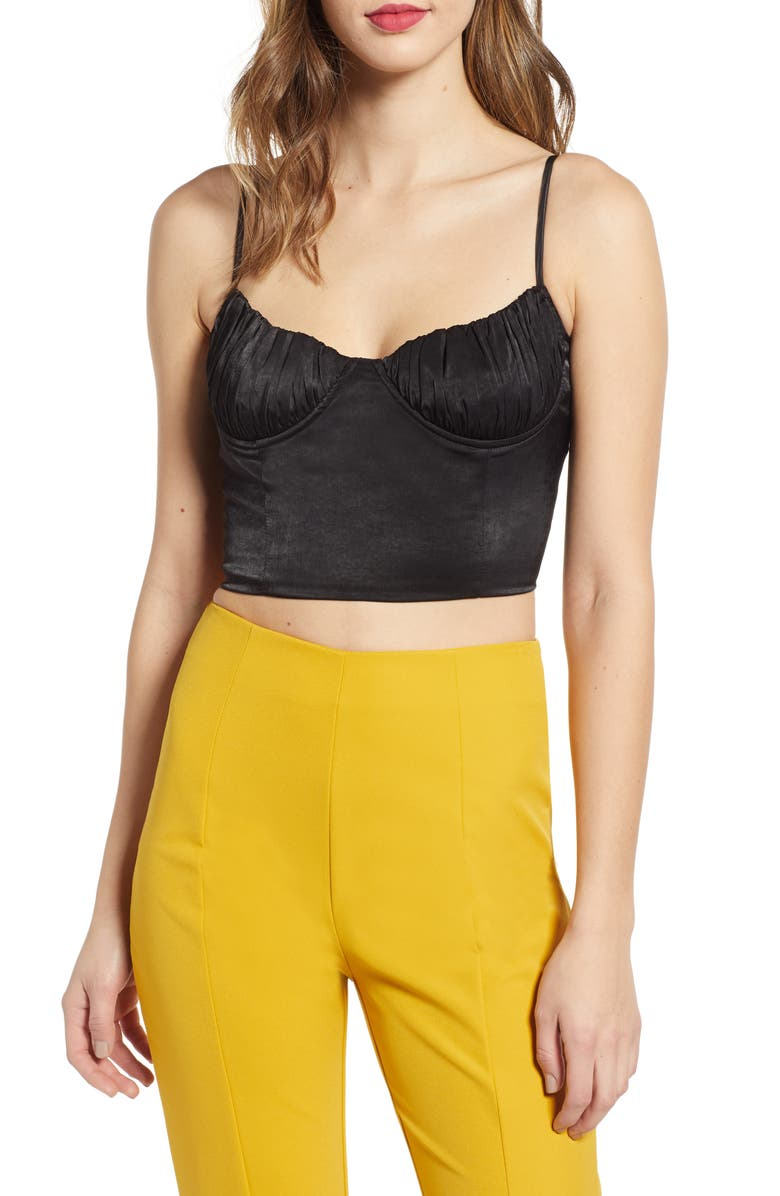 TIGER MIST Elsie Crop Top, Main, color, 001