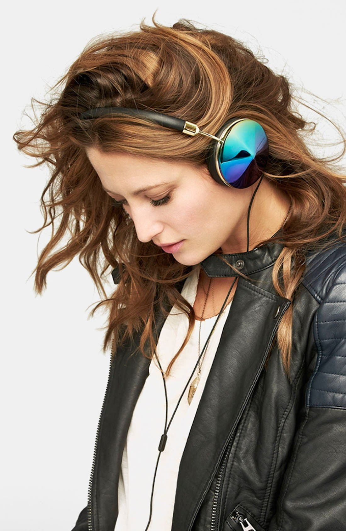 ,                             with Benefits 'Taylor' Headphones,                             Alternate thumbnail 8, color,                             440