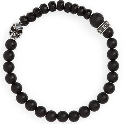 Room101 Agate Bead Bracelet